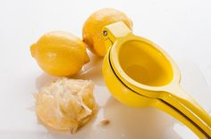 Far and away the simplest, most effective, citrus juicer $13.95