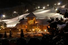 Less than an hour south of Buffalo, New York State's most popular ski-town  destination offers something for everyone, drawing people in every week  from Ohio to Ontario and beyond. It is best known for its Ski Resorts  – however, it is also a wonderful year-round  destination and a great place to live. What is this popular destination?  Ellicottville, which is just one of the unique destinations within  Buffalo's reach that makes Western New York unlike anywhere else in the country.