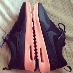Tumblr - I got 'em! Nike Thea