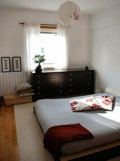 The Zen Bedroom