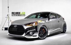 Hyundai for Remix Lab