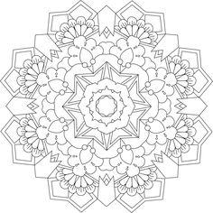 Garden Ring - Free Printable Mandala Coloring Page. https://mondaymandala.com/m/garden-ring?utm_campaign=sendible-pinterest&utm_medium=social&utm_source=pinterest&utm_content=garden-ring#utm_sguid=164897,932febb1-0fa4-3ecd-8817-305abb2d8a46