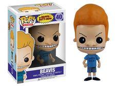 Funko POP! TV : Beavis and Butt-head: Beavis