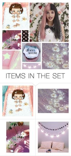"""soap"" by they-call-me-crybaby ❤ liked on Polyvore featuring art"