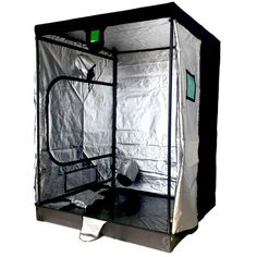 Recently, we got some negative feedbacks on our Grow Tents(especially the smaller ones like and customers say it is hard to install these sizes and the canvas would be ripped Accidently. Hydroponic Lights, Best Grow Lights, Hydroponic Growing, Vertical Farming, Grow Tent, Led Grow, Floor Space, How To Level Ground, Steel Frame