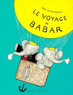 Babar rencontre des guerriers et des dresseurs du cirque. C'est grâce à la Vielle Dame, qui protège les éléphants, que tous vont pouvoir rentrer dans leur pays où ils devront combattre les rhinocéros. Ce récit offre du rêve à des jeunes enfants, qui partent dans un voyage, parcourant des lieux intemporels. Babar, Dame, Fictional Characters, Young Children, Warriors, Dating, Places, Livres, Travel