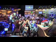 The employees and guests at Cache Creek Casino Resorts take on the Harlem Shake!