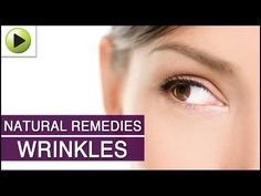 Natural Ayurvedic Treatment, Home Remedies for Wrinkles - Homeveda