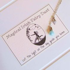 We have a beautiful collection of gold and silver necklaces that suit all occasions, each piece is displayed on our unique and personal quote cards. Fairy Dust, Fairy Tales, Silver Necklaces, Just Love, Washer Necklace, Glow, Cards, Fantasy, Jewelry