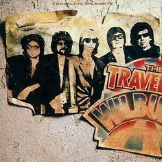 100 Best Albums of the Eighties:  Traveling Wilburys, 'Traveling Wilburys Volume 1' | Rolling Stone