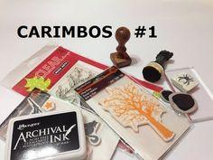 Carimbos - Parte 1 - Estúdio Brigit