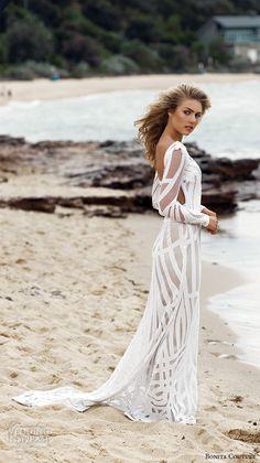 Bonita Couture 2015 Wedding Dresses — Amore Divino Bridal Collection | Wedding Inspirasi