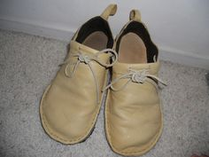 Make your own shoes.  Perfect for someone who has to buy 2 pairs of shoes because their feet are different sizes...