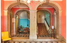 Une auberge de jeunesse version luxe : The Independente Lisbonne