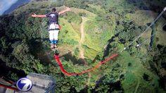 Amantes de los deportes extremos con nueva opción para vacacionar en Monteverde