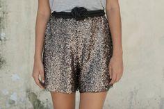 Bettinael.Passion.Couture. Diy: 15 Idées, Robes de Soirée - Le Sequin Accessoires pour Jour de Fêtes #diy #faitmain #couture #sewing #handmade #tutos #pattern
