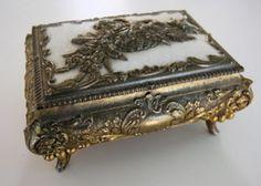 baroque jewelry box - Google Търсене
