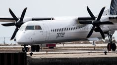 Fredericton, Saint John airports land Porter Airlines service to ... - CBC.ca