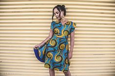 Photo from Majira Nzuri collection by Thikho Mudau Collections