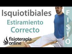 Secretos para una buena postura corporal | Fisioterapia Online
