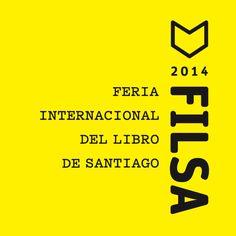 La Feria Internacional del Libro de Santiago (FILSA), en su versión N°34, se realizará  entre el 23 de octubre y el 9 de noviembre de 2014 en el Centro Cultural Estación Mapocho. #FILSA #cultura #estudiantes