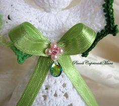 Piccoli Capricci: Verde ed Angeli