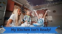 Getting your kitchen ready after a diagnosis of celiac disease