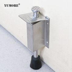 Cheap Rubber Door Holder, Buy Quality Door Holder Directly From China  Holder Door Suppliers: Sample Order For Foot Spring Door Stopper Silent  Rubber Door ...