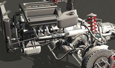Dosch Design Dosch 3d Car Details V2 1 Cars Design Pinterest