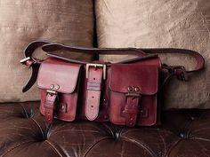 0fe95cf5d3a2 Genuine Mulberry Blenheim Bag
