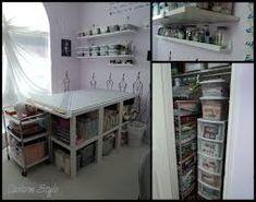 Bildergebnis für lack table hack shelf