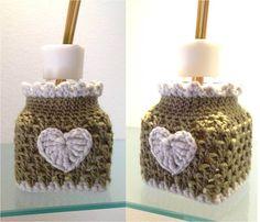 Idea regalo crochet.