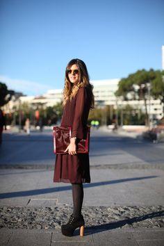 Street style Bloggers Battle Girissima.com y El Sastre de Lisboa: Mi armario en ruinas