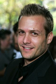 """Gabriel Macht Photos Photos - Actor Gabriel Macht arrives at the TIFF screening of 'The Last Kiss' during the Toronto International Film Festival held at the Ryerson Theatre on September 10, 2006 in Toronto, Canada. - TIFF Premiere Of """"The Last Kiss"""""""