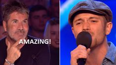 Simon Says He Is Looking At The FUTURE STAR! Singer Amazes Judges!| Brit...