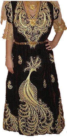 costumes Algériens. | L'ALGERIE, SES COUTUMES, SA CULTURE, ET SES TRADITIONS. | Page 3