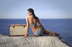 7 nejčastějších otázek k letnímu cestování #cestovani #travel #covid-19 #invia #covidpas #womanandstylecz Bikinis, Swimwear, Fashion, Bathing Suits, Moda, Swimsuits, Fashion Styles, Bikini, Bikini Tops