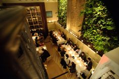 10 Best Restaurants In Yorkville, Toronto: visit for its shops, stay for its restaurants.