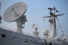 Le Monge, star de l'Armada 2013, à Rouen
