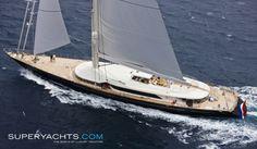 Bayesian Yacht for Sale Perini Navi Group.. | superyachts.com