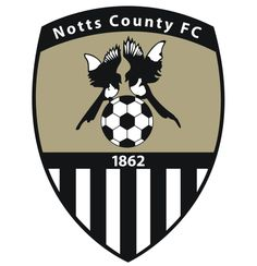 Notts County Fc, World Football, Coat Of Arms, Journals