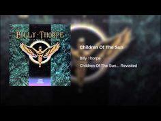 Billy Thorpe ~ Children Of The Sun