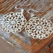 Image result for crochet bijuteria