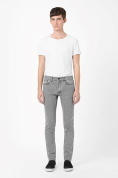 COS | Slim tapered jeans Wear one when I go fieldtrip
