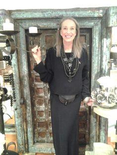 Meet Texas Designer Jan Barboglio
