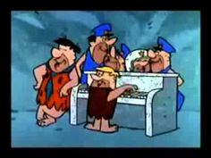 The Flintstones Happy Anniversary