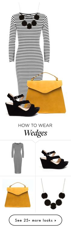 """Untitled #12227"" by nanette-253 on Polyvore featuring WearAll and Kenneth Cole"