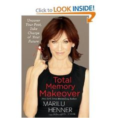 Total Memory Makeover: Tips for better memory www.amazon.com