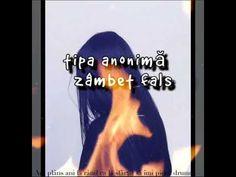 tipa anonima~zambet fals - YouTube