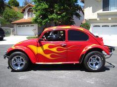 Volkswagen Models, Car Volkswagen, Vw Cars, Vw T1, Vw Baja Bug, Hot Vw, Bug Car, Beetle Car, Sand Rail